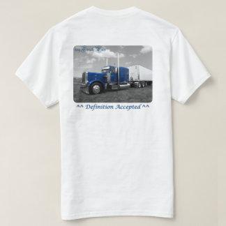 Peterbilt 359を定義して下さい tシャツ