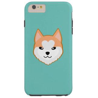 Petory秋田 Tough iPhone 6 Plus ケース