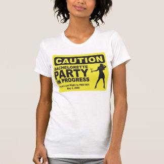 Petraのバチェロレッテのワイシャツ! Tシャツ