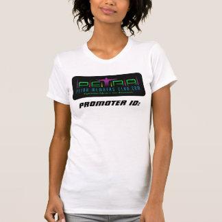 Petraのメンバークラブ Tシャツ