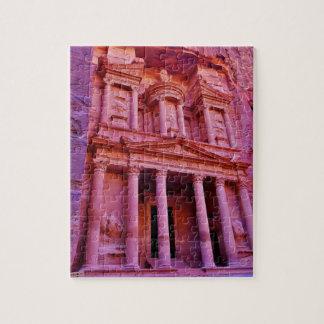 Petraの宝庫 ジグソーパズル