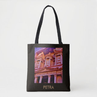 Petraの宝庫 トートバッグ