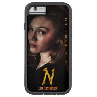 Petraの穹窖の堅いXtremeのiPhone 6/6sの場合 Tough Xtreme iPhone 6 ケース