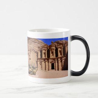 Petraの茶時間 モーフィングマグカップ