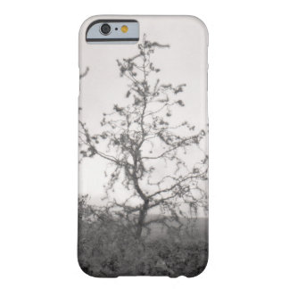 Petrichor (n.)雨iPhone 6の臭い iPhone 6 ベアリーゼアケース