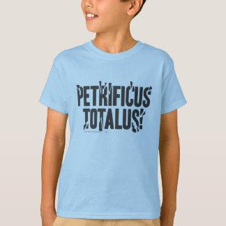 Petrificus Totalus! Tシャツ