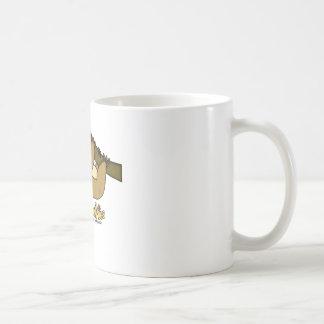 petXiesの怠惰 コーヒーマグカップ