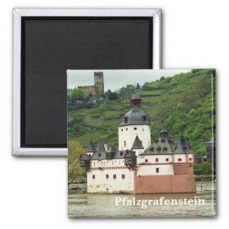 Pfalzgrafensteinの磁石 マグネット