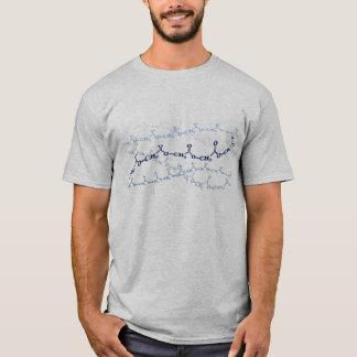 PGAの例1 Tシャツ