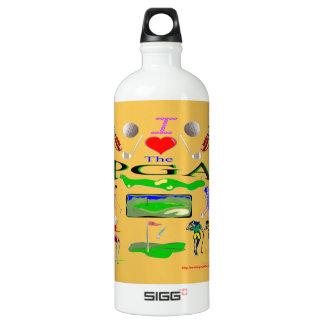 PGA ウォーターボトル