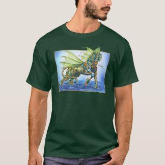 Phantasmal山 Tシャツ