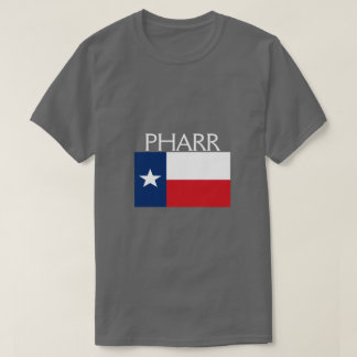 Pharr、テキサス州 Tシャツ