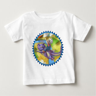 Phasielandのおとぎ話 ベビーTシャツ
