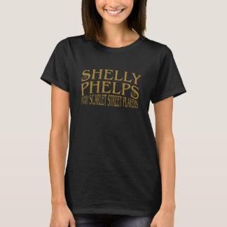 PhelpsのShelly女性のTシャツ Tシャツ