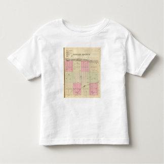 Phelps郡、ネブラスカ トドラーTシャツ