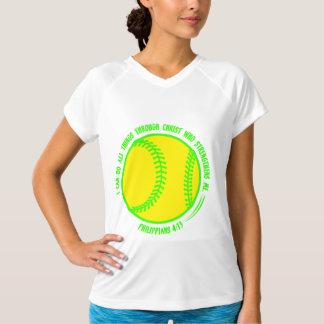 PHIL.413 -ソフトボール Tシャツ