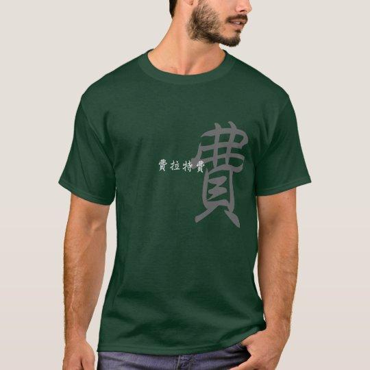Philadelphia Tシャツ