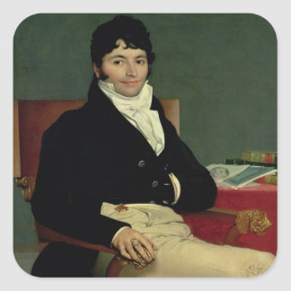 Philibert Riviere 1805年 スクエアシール