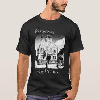 Philipsburg - Sint Maarten - Tシャツ