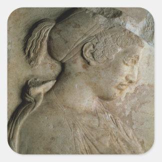 Philisのstelaからの詳細、Thasosから、c.5t スクエアシール