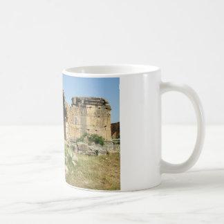 Phillip -使徒PhillipのMartyriam コーヒーマグカップ