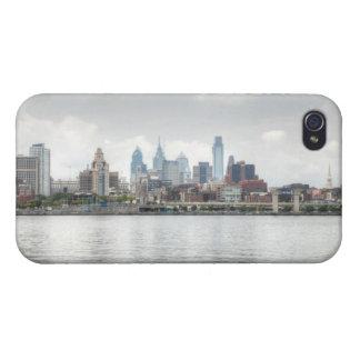 Phillyのスカイライン2 iPhone 4/4S Cover