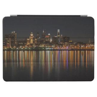 Philly夜 iPad Air カバー