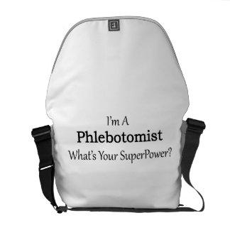Phlebotomist クーリエバッグ