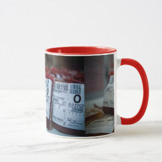 Phlebotomistsのコーヒー・マグ マグカップ