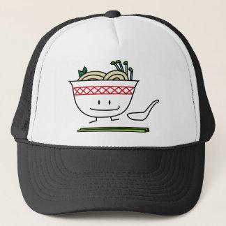 Phoのヌードルボールのベトナムのスープ用のスプーンの箸 キャップ