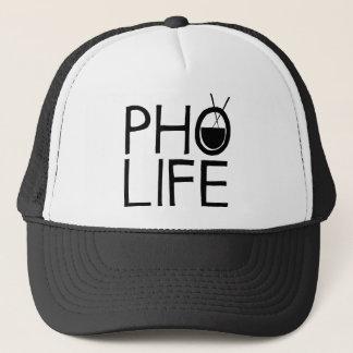 Phoの生命 キャップ