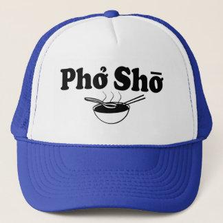 Pho Shoのベトナムのヌードルの帽子 キャップ