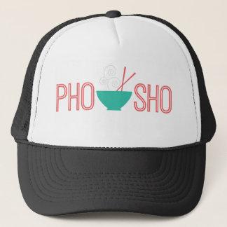 Pho Shoのベトナムのヌードル・スープ キャップ