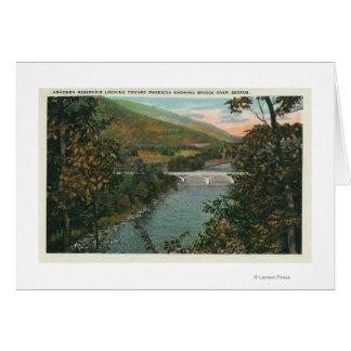 PhoenciaのEsopus上の橋 カード