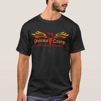 phoenix_logo_vector_bg.aiの196 N第3 Stの   D牽引… Tシャツ