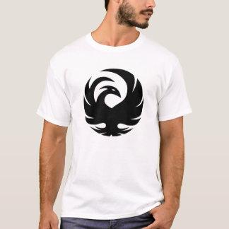 phoenixSimple Tシャツ