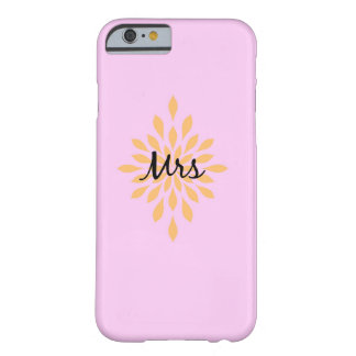 phone case夫人 barely there iPhone 6 ケース
