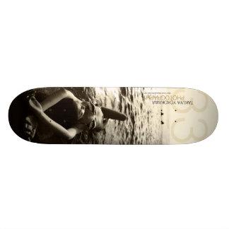 Photography/skateboard #7 スケートボード