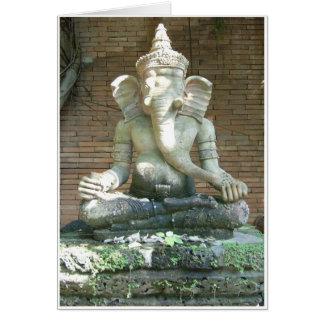 Phra Pikanet グリーティングカード