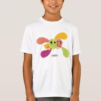 Phreshのアイスキャンデーの子供のワイシャツ Tシャツ