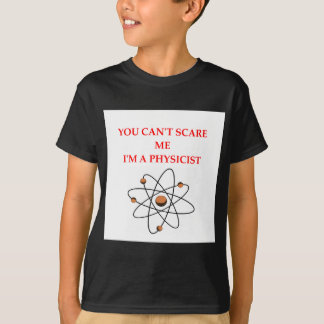 PHYSICIST.png Tシャツ