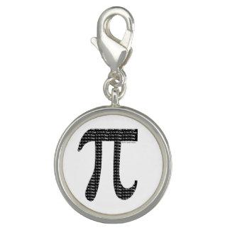 Piのシンプル チャーム
