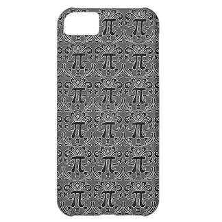 Piのダマスク織パターン iPhone5Cケース