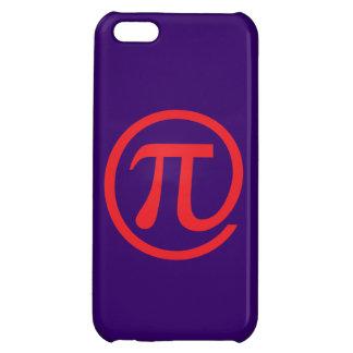 Piの印 iPhone 5C カバー
