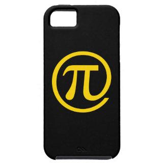 Piの印 iPhone SE/5/5s ケース