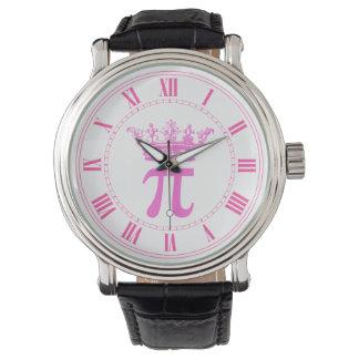 Piの女王 腕時計