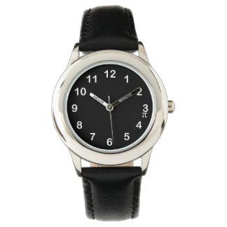 Piの腕時計 腕時計