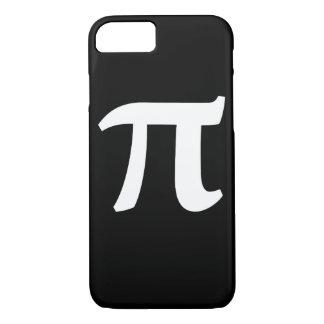 Piの記号 iPhone 8/7ケース