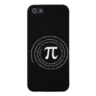 Pi数デザイン iPhone 5 Case