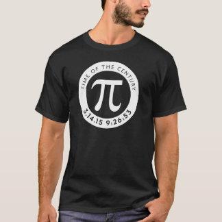 Pi日の2015年のワイシャツ3 Tシャツ